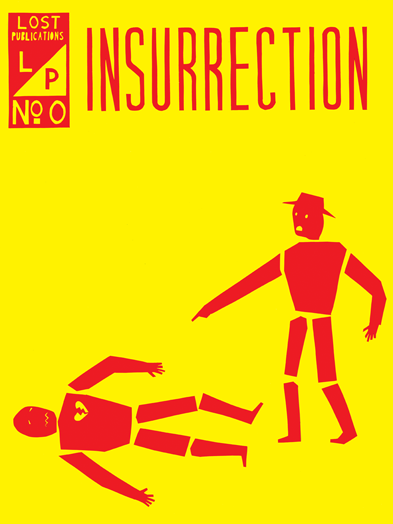 The Cover of Issue 0